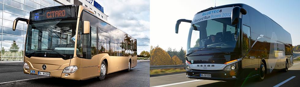 Mercedes-Setra-Bus-Service
